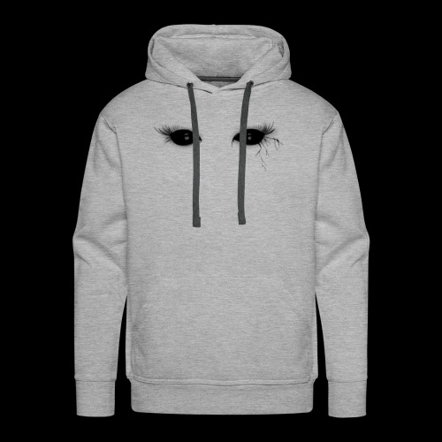 we see all - Men's Premium Hoodie