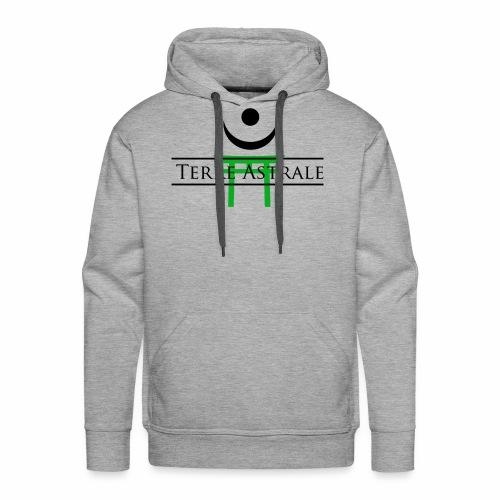 VertBlvck - Sweat-shirt à capuche Premium pour hommes