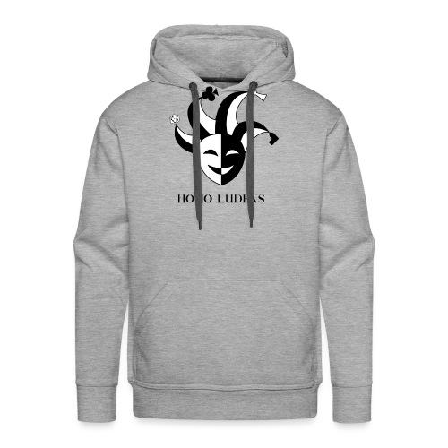 Paedia - Mannen Premium hoodie