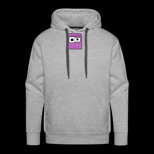 Schleim Design - Männer Premium Hoodie