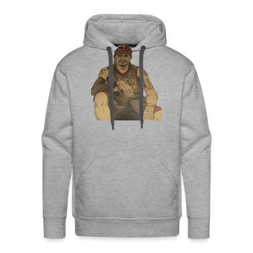 jugador - Sudadera con capucha premium para hombre