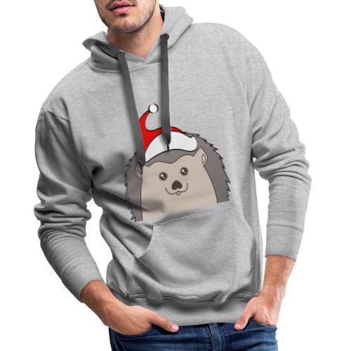 Weihnachts Hed - Männer Premium Hoodie