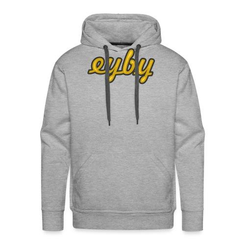 Playera Eyby - Sudadera con capucha premium para hombre