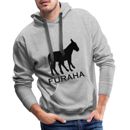 Furaha - Männer Premium Hoodie