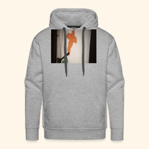Gespenst - Männer Premium Hoodie