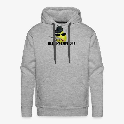 AllerleiStuff peer - Mannen Premium hoodie