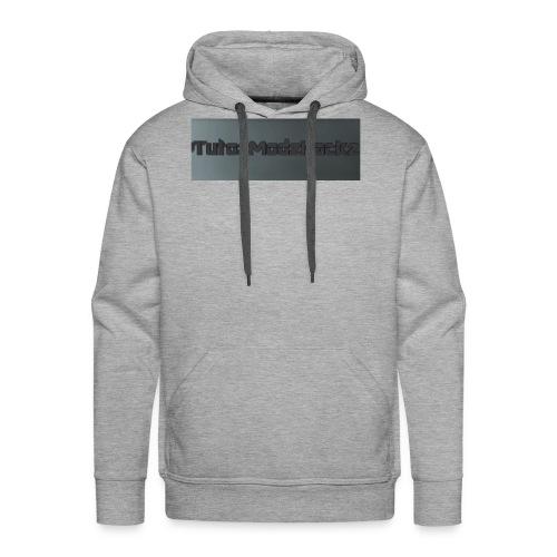Annotation 2019 01 10 165012 - Sweat-shirt à capuche Premium pour hommes