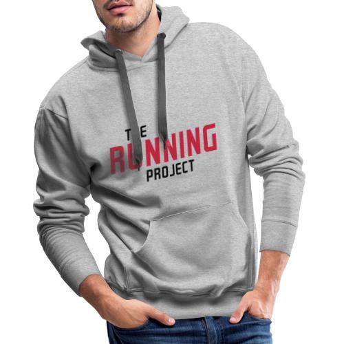 Ihr Running Project - Männer Premium Hoodie