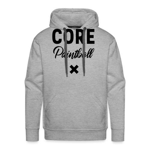 Core Hipster - Männer Premium Hoodie