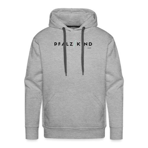 Pfalz Kind - Männer Premium Hoodie