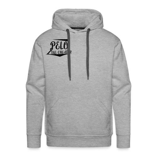 PeloTheCreator - Men's Premium Hoodie