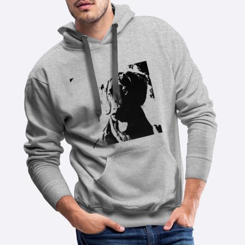 Labrador unisex T-Shirt - Männer Premium Hoodie