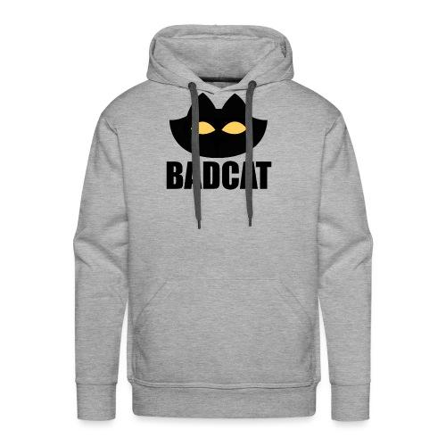 BADCAT - Mannen Premium hoodie
