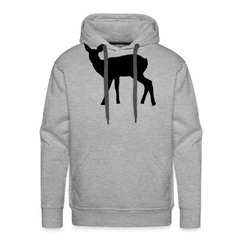 Dear Deer - Men's Premium Hoodie