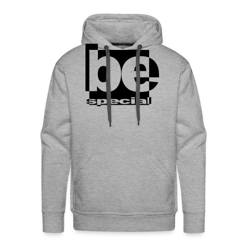 BESPECIAL_NEW.png - Mannen Premium hoodie