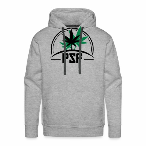 PSF - Sweat-shirt à capuche Premium pour hommes