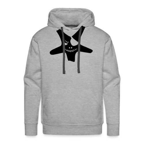 Starfish - Männer Premium Hoodie