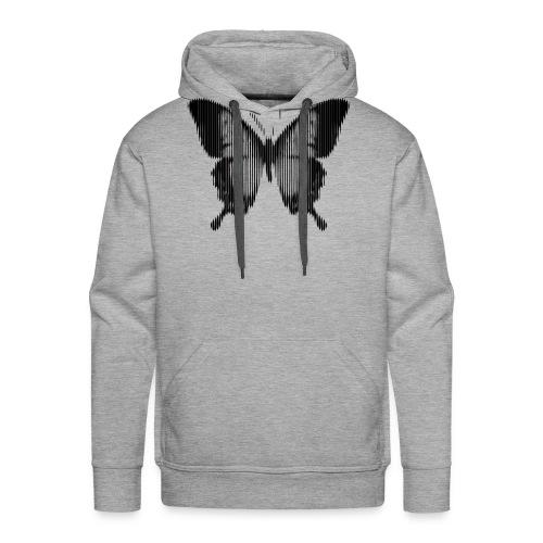 (design_14) - Men's Premium Hoodie