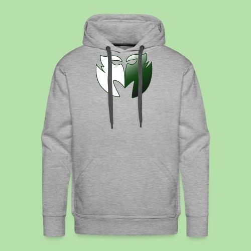 Moslem College Jacke - Männer Premium Hoodie