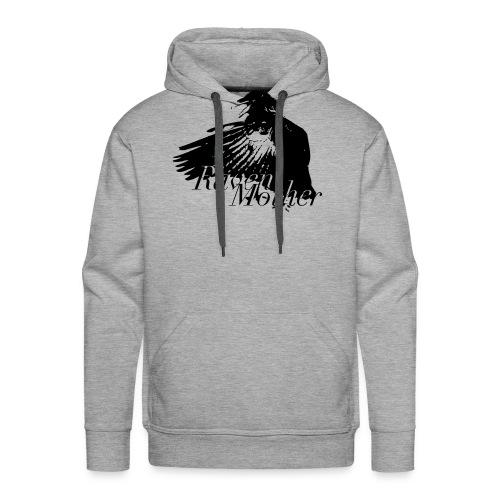 Ravenmother - Männer Premium Hoodie