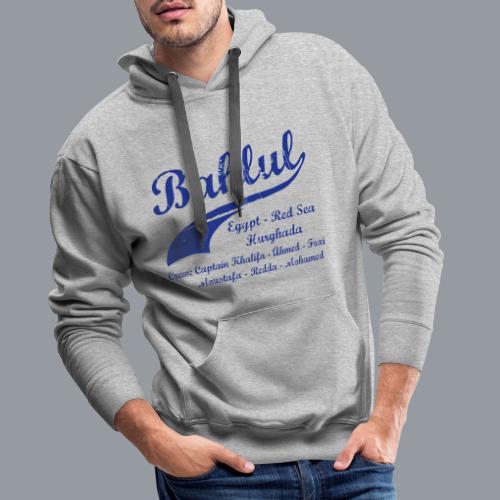 Bahlul - Männer Premium Hoodie