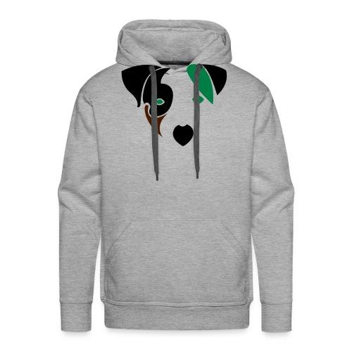 Hector My Love - Sweat-shirt à capuche Premium pour hommes
