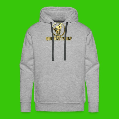 Logo png png - Mannen Premium hoodie