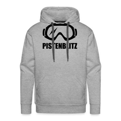 pistenblitz - Männer Premium Hoodie