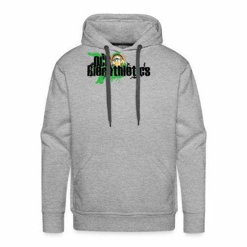 Bierathletics - Männer Premium Hoodie