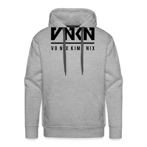VO NIX KIMB NIX - Männer Premium Hoodie