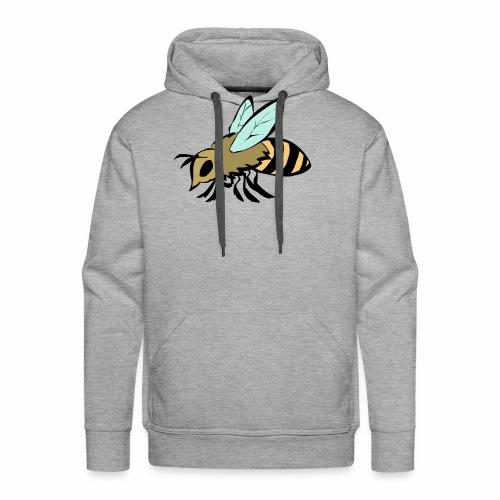 Bee - Sweat-shirt à capuche Premium pour hommes