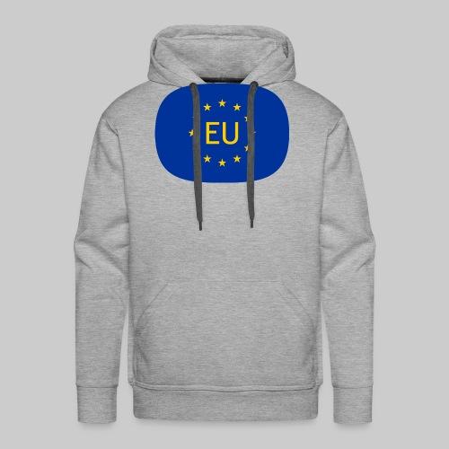 VJocys European Union EU - Men's Premium Hoodie