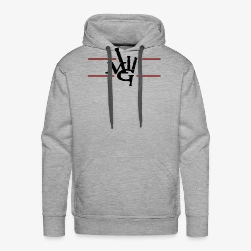 MG Reeds Merchandise - Men's Premium Hoodie