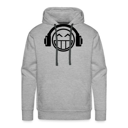 NIX Logo - Männer Premium Hoodie