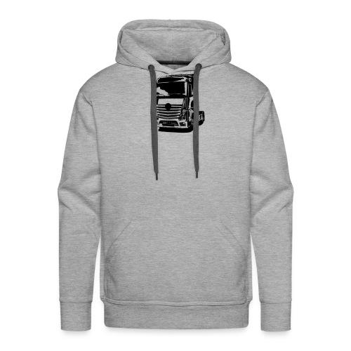 Actross - Männer Premium Hoodie