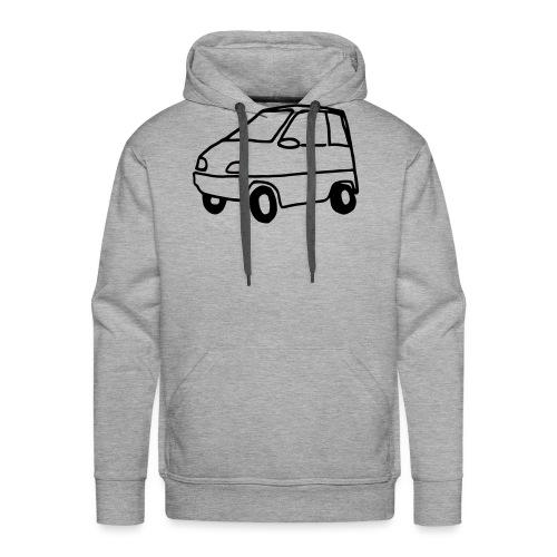 Cantacar - Mannen Premium hoodie