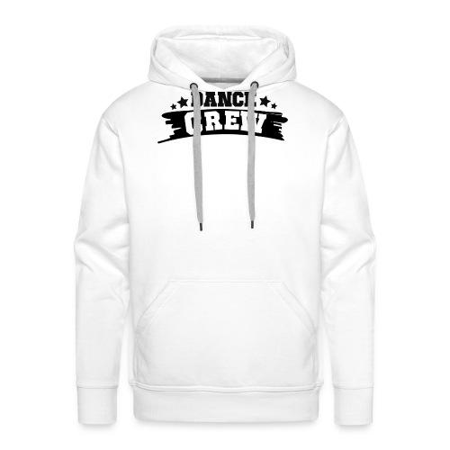 Tshit_Dance_Crew by Lattapon - Herre Premium hættetrøje