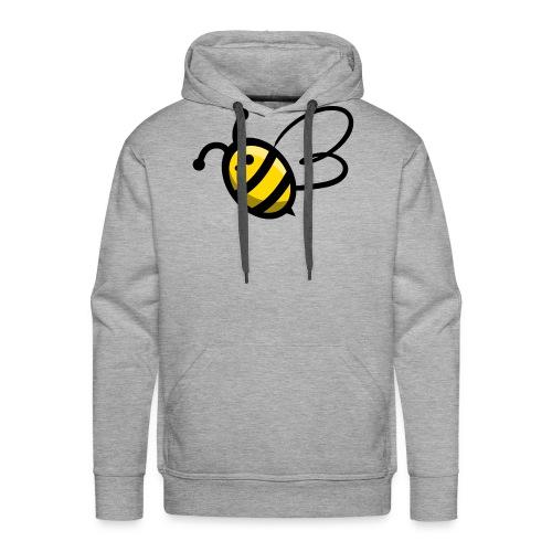 Bee b. Bee - Men's Premium Hoodie