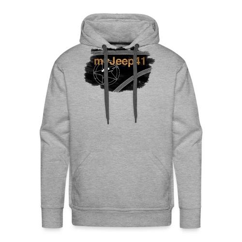 myjeep - Männer Premium Hoodie