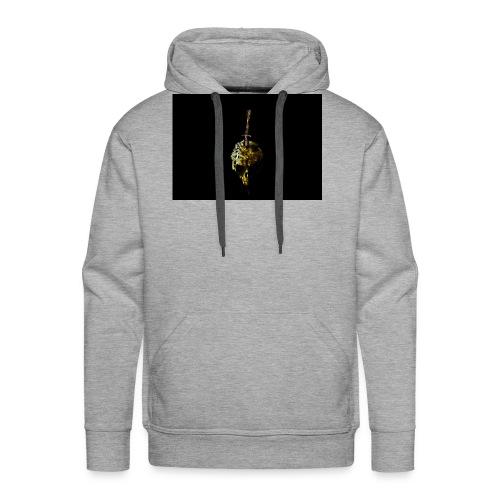 goldenhead - Männer Premium Hoodie