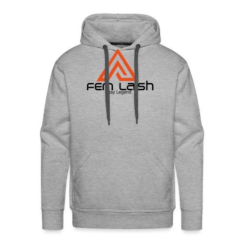 FEM Laish - Herre Premium hættetrøje