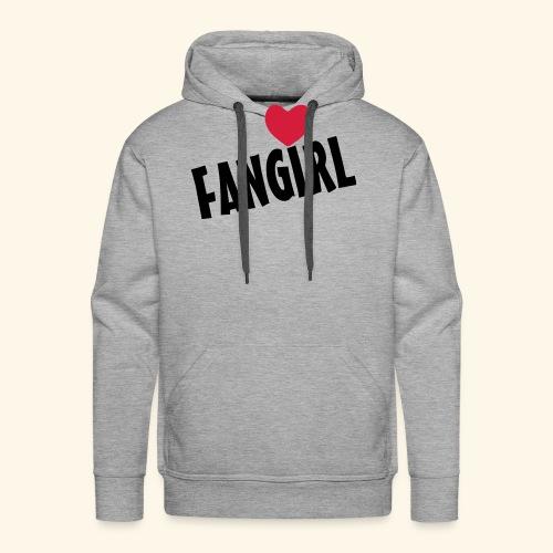 Fangirl - Men's Premium Hoodie