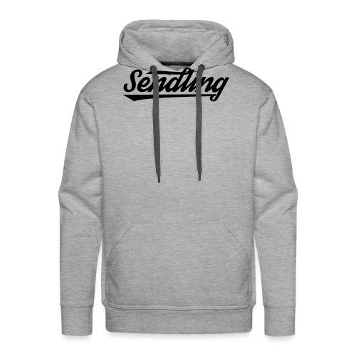 Sendling - Männer Premium Hoodie