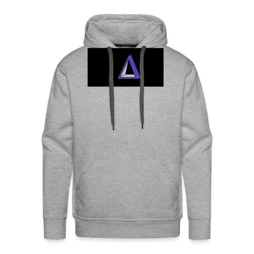 thomas2 - Sweat-shirt à capuche Premium pour hommes