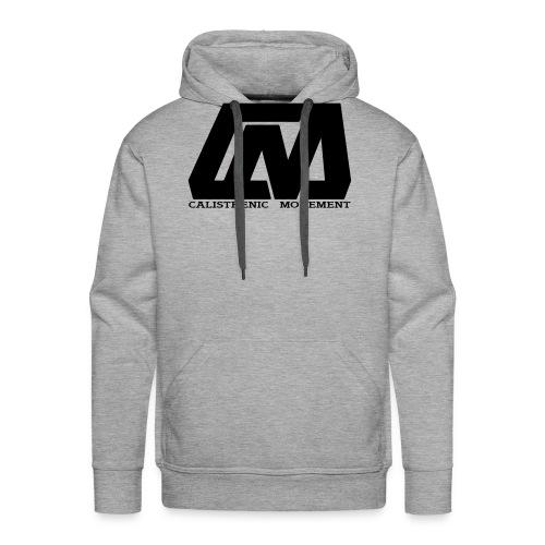 Calisthenic Movement - Männer Premium Hoodie