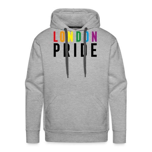 London Pride - Men's Premium Hoodie