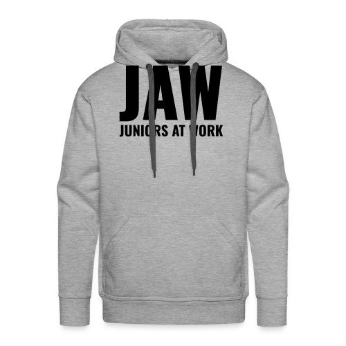 Jaw - Männer Premium Hoodie