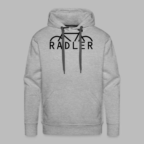 RADLER - Männer Premium Hoodie