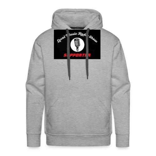 LMRS Supporter II - Männer Premium Hoodie