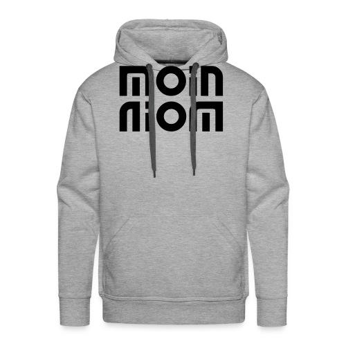 moin-noim - Männer Premium Hoodie